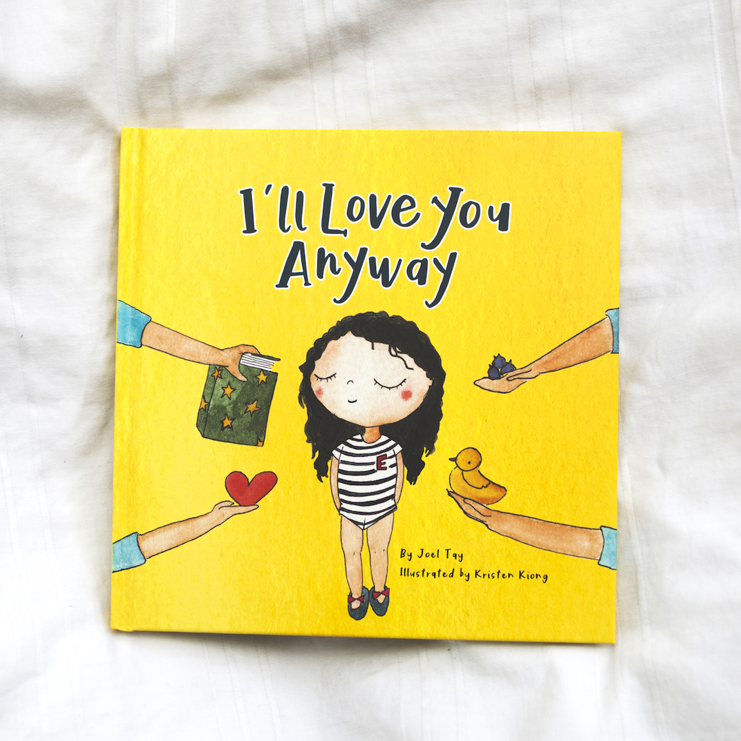 I'll Love You Anyway | Picture Book